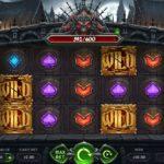 Wolfjäger jetzt als Online Spielautomat